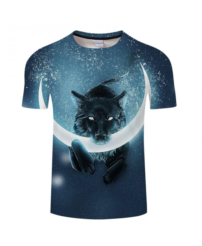 Ivory&Wolf 3D Print t shirt Men Women tshirt Summer Casual Short Sleeve Tops&Tees Moletom Groot Camiseta Drop Ship