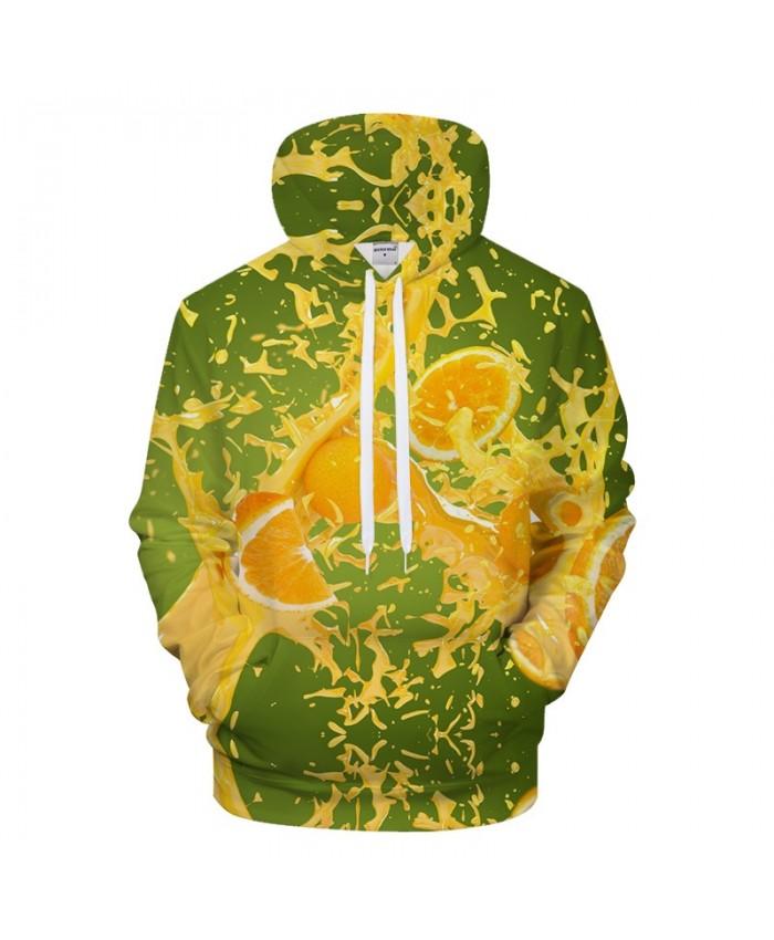 Juice Printed Hoodies Men Women Hoody 3D Fruit hoodie Streetwear Sweatshirts Harajuku Tracksuit Pullover Drop ship