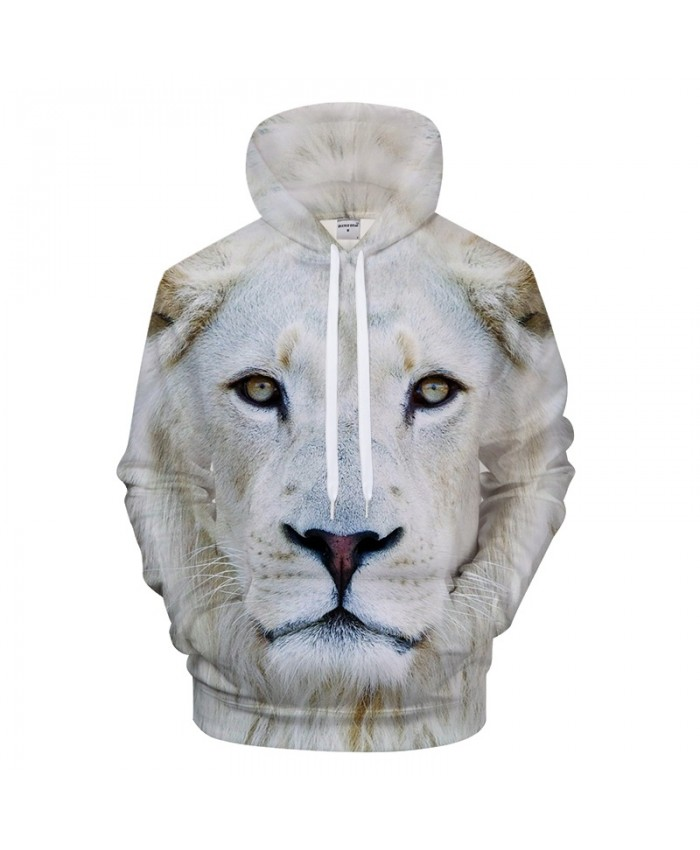 Lion 3D Hoodies Sweatshirts Men Hoodie Unisex Hoodie Autumn Casual Tracksuits Fashion Pullover Novelty Streetwear Brand Coat 6xl