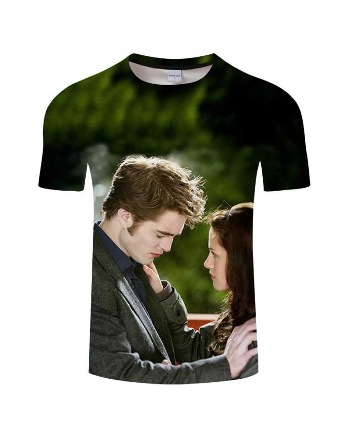 Lover 3D Print t shirt Men Women tshirts Summer Casual Short Sleeve Boy Tops&Tees Streetwear Camiseta Groot DropShip