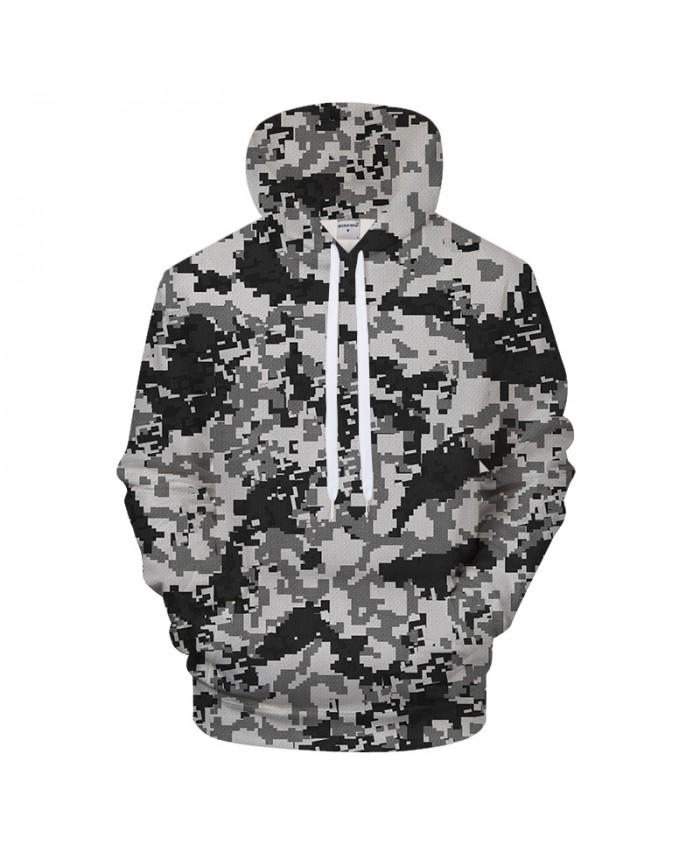 Mosaic Art Pattern 3D Print Hoodies Men Women Sweatshirt Casual Tracksuit Jacket OutCoat Pullover Streatwear Dropship