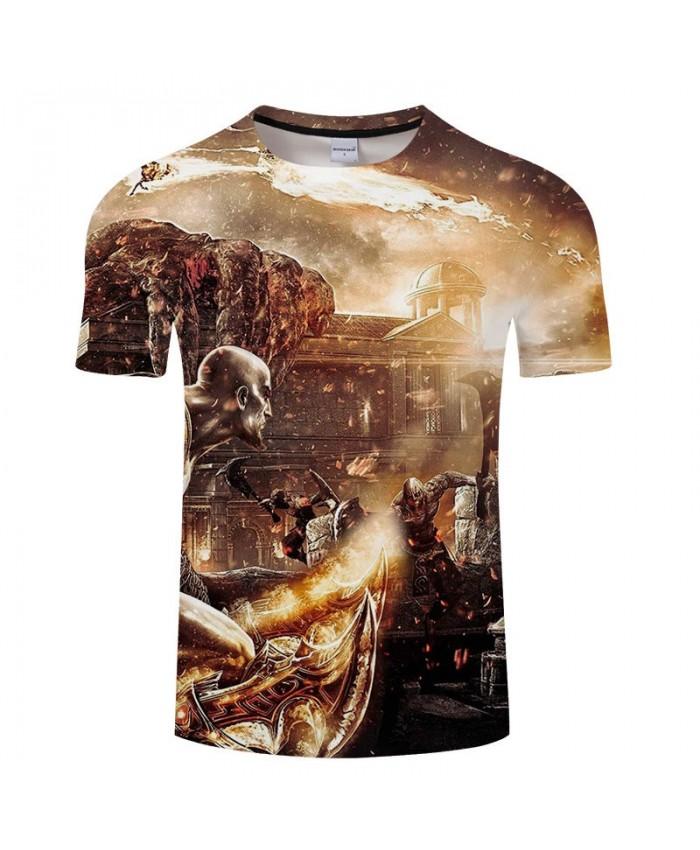 NEW Anime Movie Print T shirt Men Pullovers Popular Tops&Tee Unisex Tshirts Short Casual Mens Streetwear Drop Ship