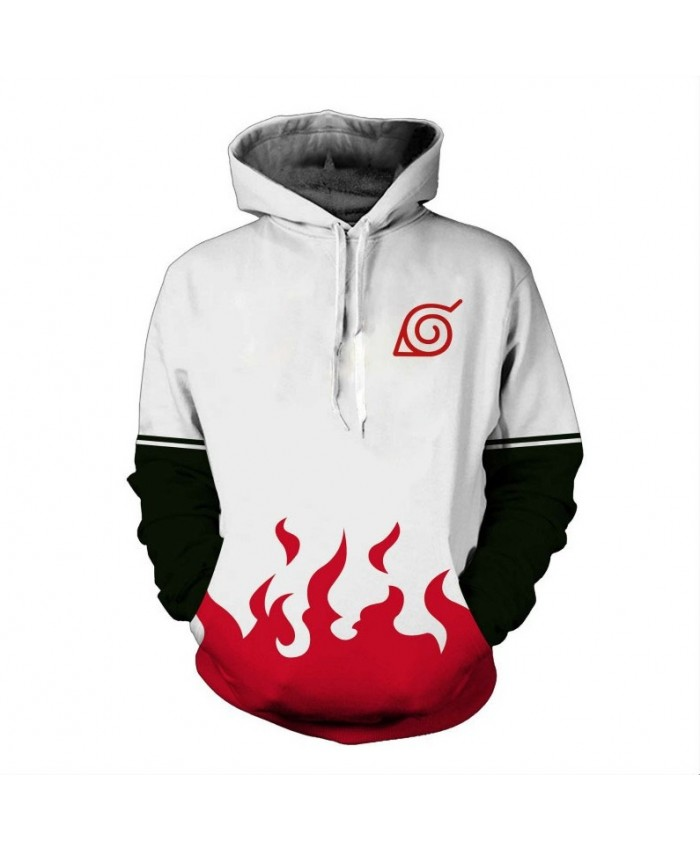 Newest 3D Print Naruto Hoodies Men/Women Sweatshirts Hoody Cartoon Uzumaki Naruto Boy/Girls Polluver Autumn Outerwear C
