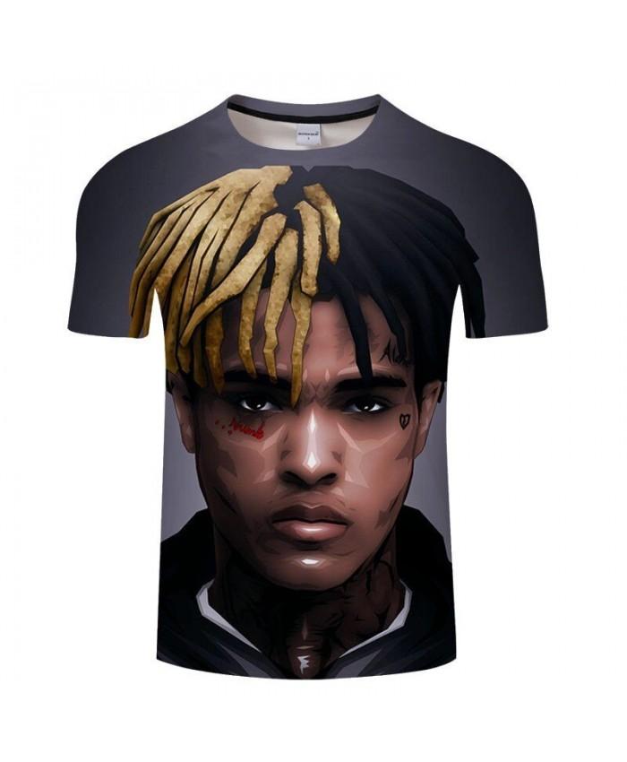 Newest Fashion Men t shirt Print Cool Boy Anime Streetwear Tees Mens harajuku t-shirt Casual Hot Sell Shirts