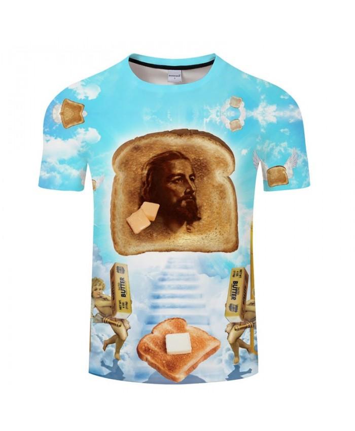 Newest Men shirts Anime Print Streetwears Fashion Brand Male t shirt Unisex Short Sleeve Gift for children t-shirt