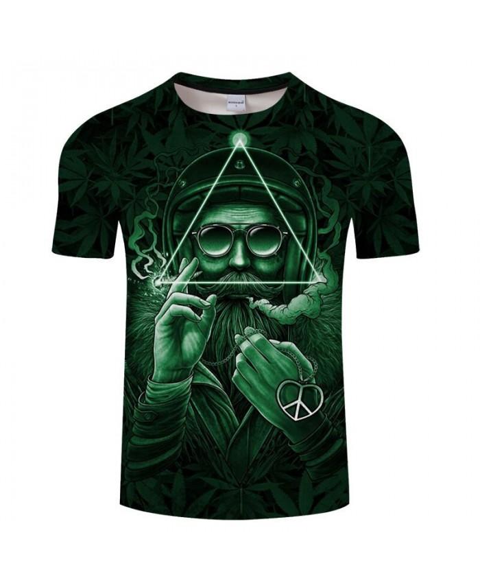 Newest Mens t shirt Anime 3D Print Men tshirts Summer Sweatshirts Short Sleeve O-neck Tops&Tees Black Drop Ship
