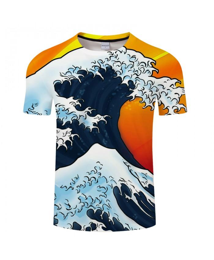 Pattern 3D t shirt Men tshirts Summer Tops Casual Tees Short Sleeve T-shirt Groot Camiseta Streatwear 2021 DropShip