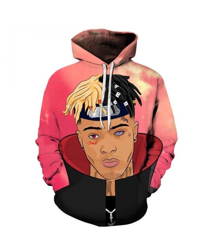 Pink Lips Mens Pullover hoodies Streetwear Sweatshirt Fashion Tracksuits Hoodie Long Sleeve Tops Sell 2019 New Men