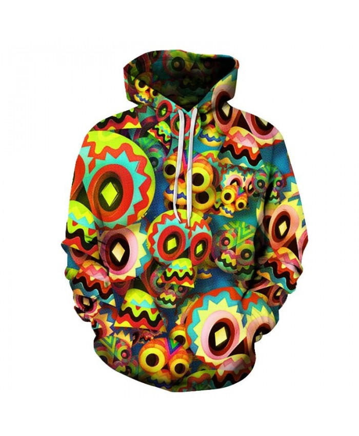 Polygon Skull Men hoodies Pullover Sportsuit Pullover Sweatshirt Fashion Anime Hoodie Long Sleeve Men