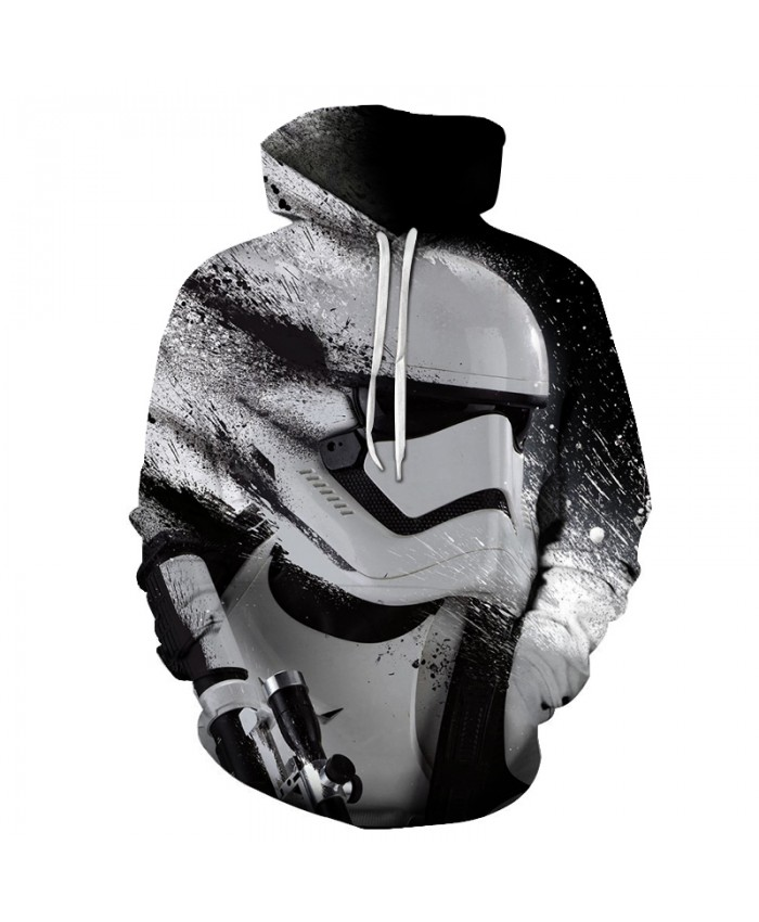 STAR WARS Hot Sale Hoodies 3D Sweatshirts Men Women Fashion Tracksuits Novelty Streetwear Brand Hooded Pullover Drop Ship Quality Jackets