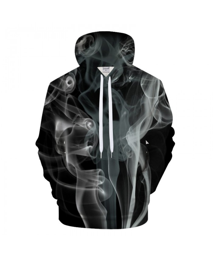 Smoky Hoodies Men Women Sweatshirt Casual Hoody 3D Tracksuit Autumn Hoodie Pullover Coat Printed Jacket Drop Ship
