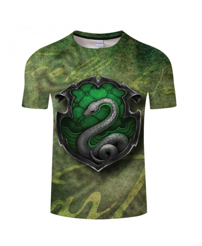 Snake Movie 3D Print Men tshirt Crossfit Shirt Casual Summer Short Sleeve Male T Shirt Men Brand Men O-neck Tops&Tee