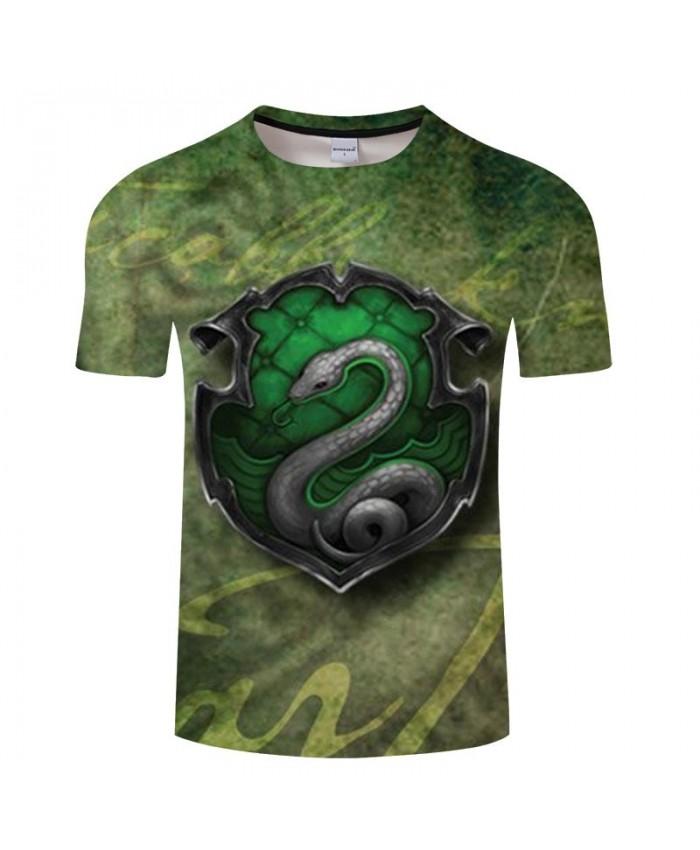 Snake Movie 3D Print Men tshirt Crossfit Shirt Casual Summer Short Sleeve Male T Shirt Men Brand Men O-neck Tops&Tee