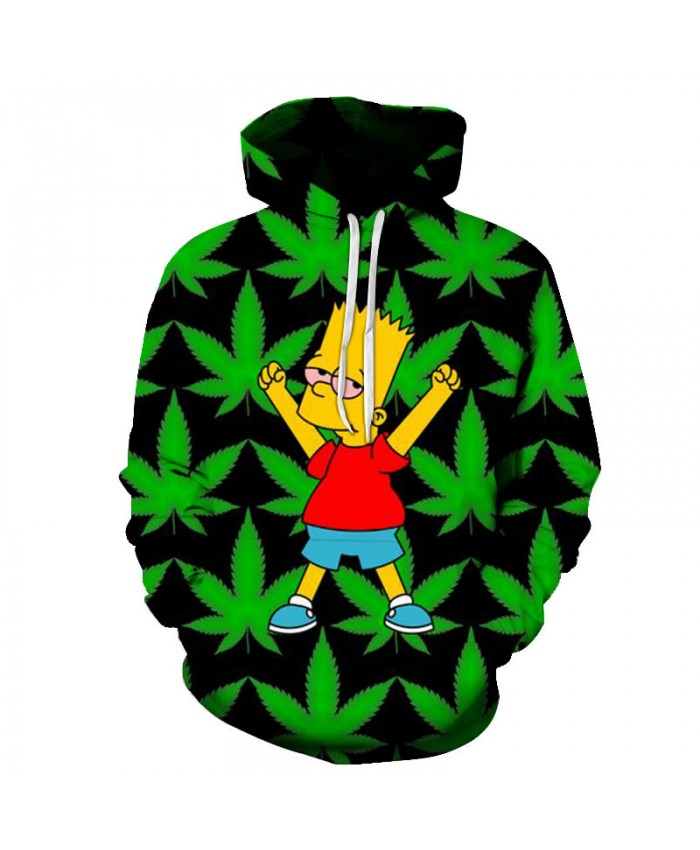 The Simpsons Printed 3D Men Women Hoodies Sweatshirts Quality Hooded Jacket Novelty Streetwear Fashion Casual Pullover O