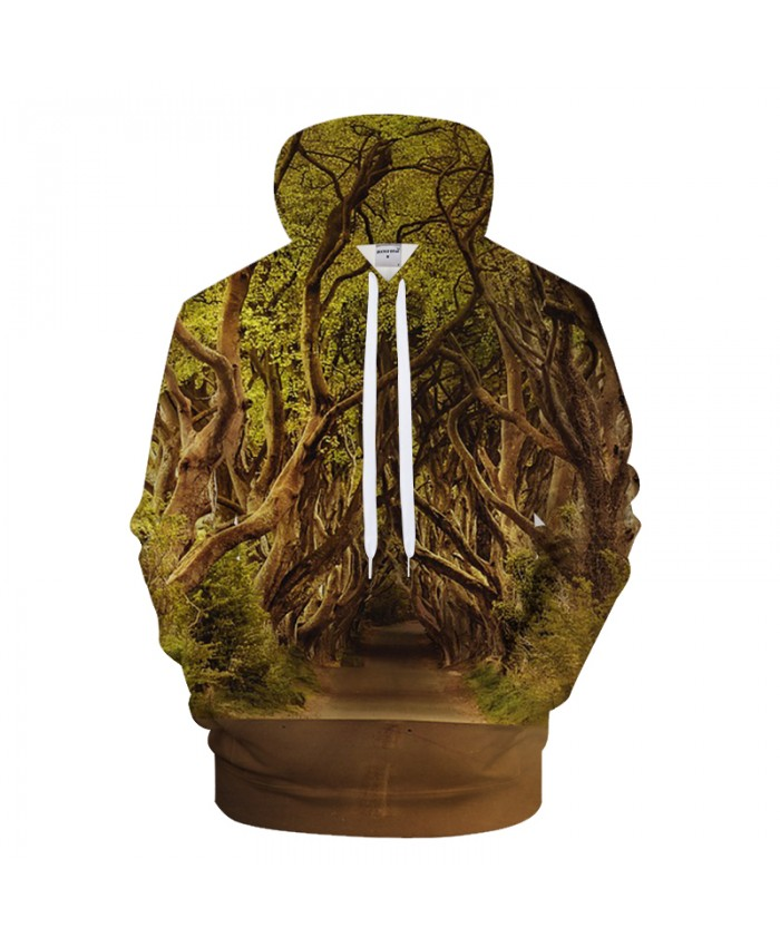 Tree Hoodies Men Women Hoody Autumn 3D Sweatshirt Tracksuit Autumn Hoodie Harajuku Pullover Streatwear Coat Drop Ship