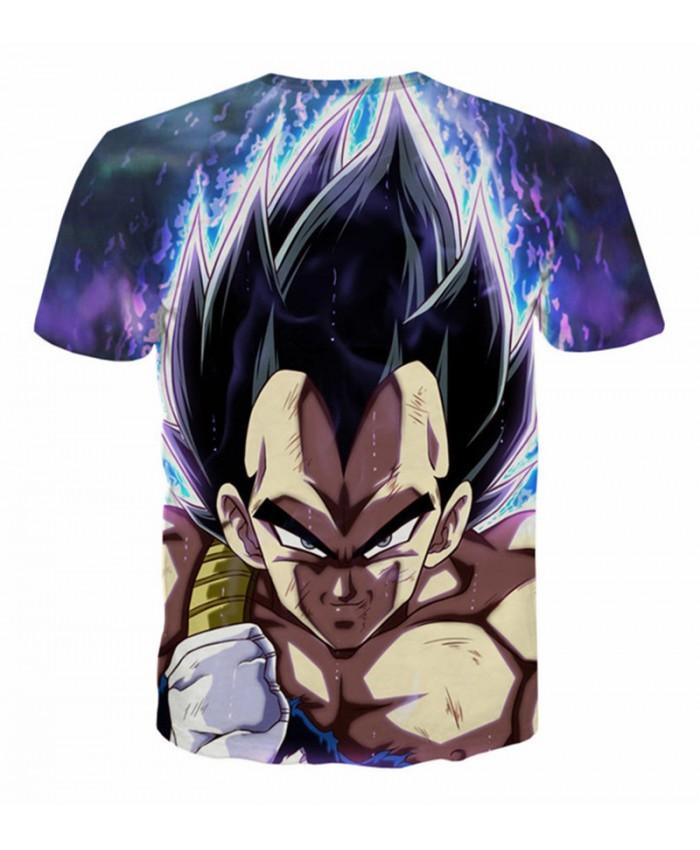 32e7b0d6 Unisex Men Women Dragon Ball T Shirt 3D Vegeta Kids Goku Print Hot Anime  Tee Shirt Cartoon Casual Summer Tops Tees Teen Tshirt D
