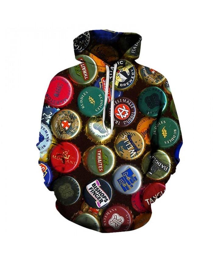 Various Beer Bovers Beer 3D Printed Men Pullover Sweatshirt Pullover Hoodie Casual Fashion Men Hoodie Streetwear