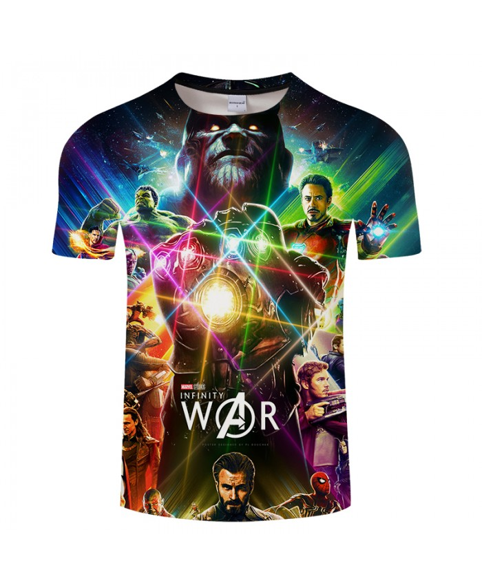 War 3D Print t shirt Men Women tshirts Summer Casual Short Sleeve Groot Tops&Tees Camiseta Streatwear Hot Drop Ship