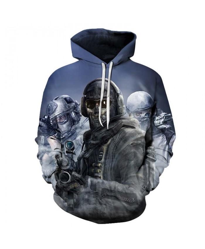 Warrior With Helmet Mens Streetwear Sweatshirt Mens Pullover Sweatshirt Sportsuit Casual Long Sleeve Tops sell Men