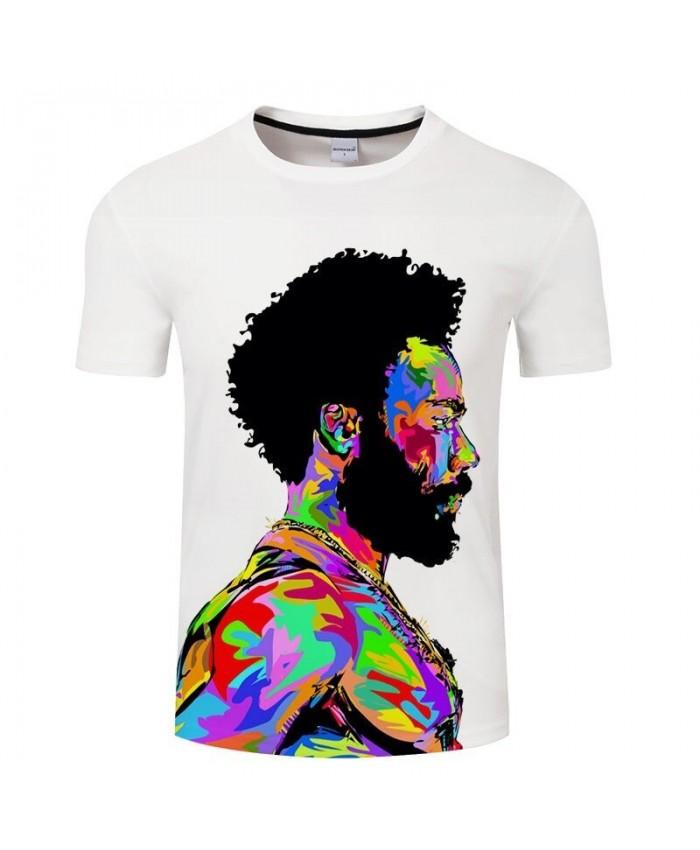 White Men T-shirt Anime t shirts Casual Fashion Tees O-neck tshirts Male Streetwear T shirt Popular Drop Ship