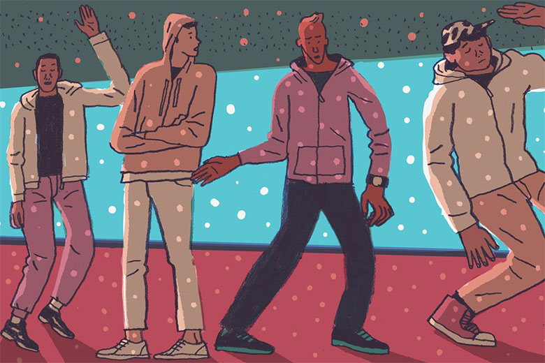 The Best Hoodie for Your Body Type